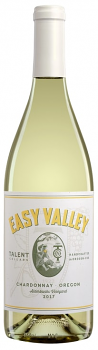 2017 Chardonnay EASY VALLEY